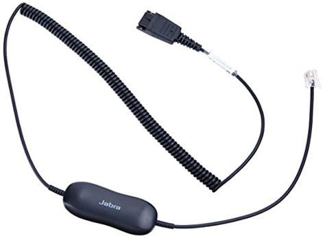 Kabel Spiral Telepon 2meter 1 home living jabra bei i tec de
