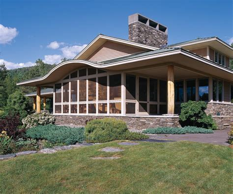 sarah susanka architect home by design original exterior by sarah susanka faia