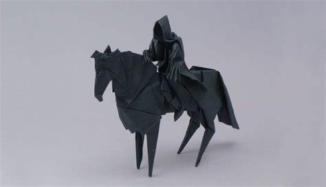 origami artwork 16 stunning works of origami to celebrate world