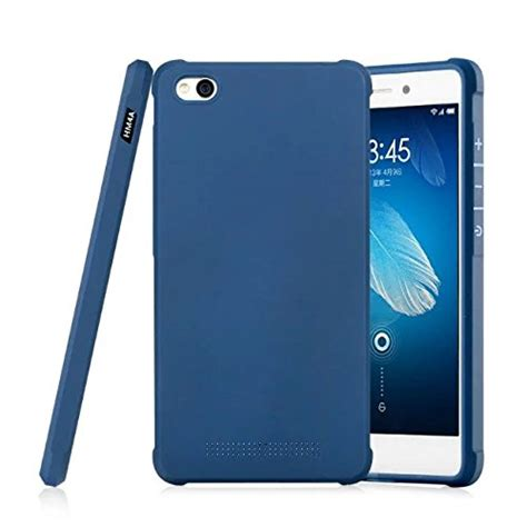 Soft Shell Acrylic With Dust For Xiaomi Redmi 4x 10 best cases for xiaomi redmi 4a