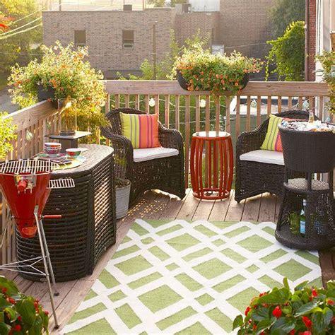 small outdoor space design 15 ideas to decorate your balcony jewelpie