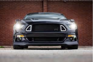 2015 Ford Mustang Rtr 2015 Ford Mustang Rtr