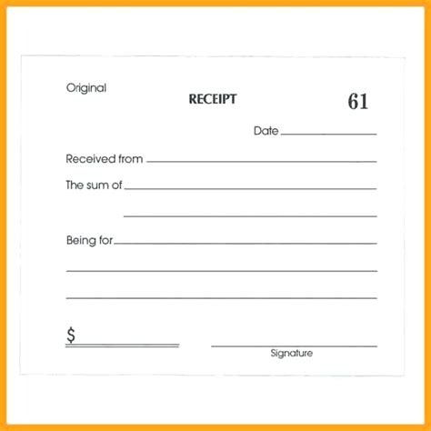 Receipt Template Taxi by 28 Taxi Receipt Zasvobodu