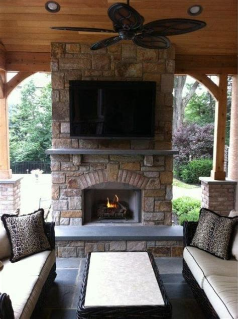 outdoor fireplace outdoor fireplace designs
