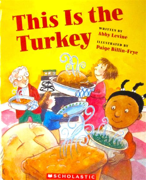 thanksgiving picture book y preschool preview giving thanks turkey choice