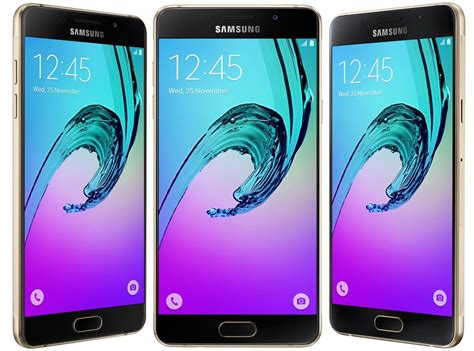 Hp Samsung A3 Warna Pink samsung galaxy a7 2016 specs review release date
