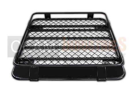 D40 Navara Roof Racks by Ocam Aluminium Roof Rack Cage For Nissan Navara D40 Dual