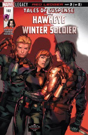 soldier x book report review tales of suspense 102 quot every thought a thought