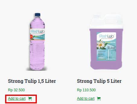 Pewangi Laundry 1 Liter cara order pewangi laundry