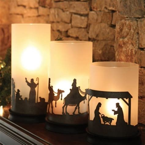 christian christmas home decorations