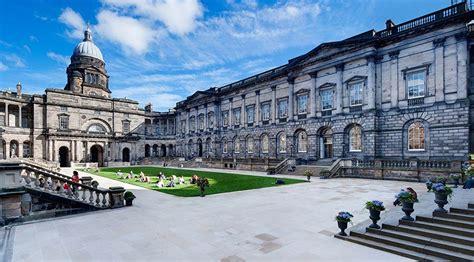 Edinburgh Mba World Ranking by Entrepreneurship And Innovation Msc At The Of