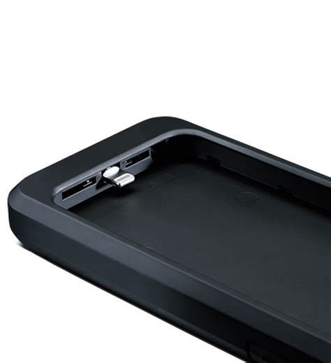 linea pro 5 barcode scanners for ipod touch 5/6 and