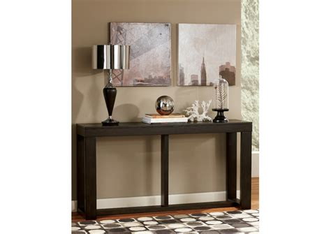 watson sofa table fremin s furniture watson sofa table