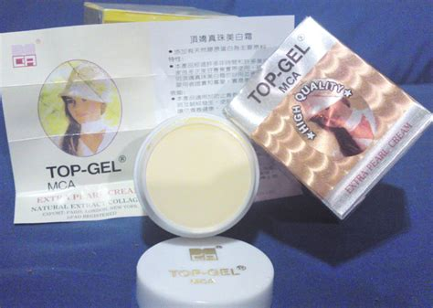 Collagen Bleaching Whitening 1 top gel mca collagen anti aging pearl