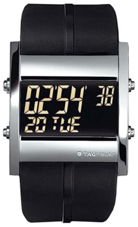 most expensive non casio digital watches