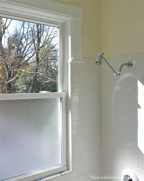 Bathroom Shower Windows 25 Best Ideas About Window In Shower On Pinterest Shower Window Window Protection And Dual