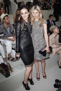 New Alert Haute Gossip by Gossip Leighton Meester Lively And Ed