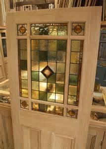 Stained Glass Doors Interior Unique Inspiration Stained Glass Interior Doors Homesfeed