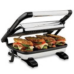 Sandwich Toaster Machine Hamilton Beach 174 Panini Press Gourmet Sandwich Maker Bed