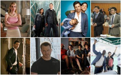 fox announces new primetime series for 2015 2016 season fox network announces fall premiere dates 2015 2016 season