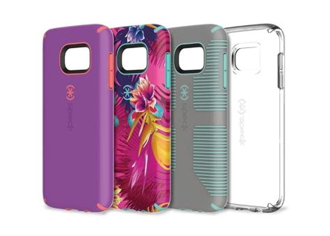 Stylish Stpu Soft Samsung Galaxy S8 Back Cover With Side Grip speck announces candyshell cases for galaxy s7 and s7 edge