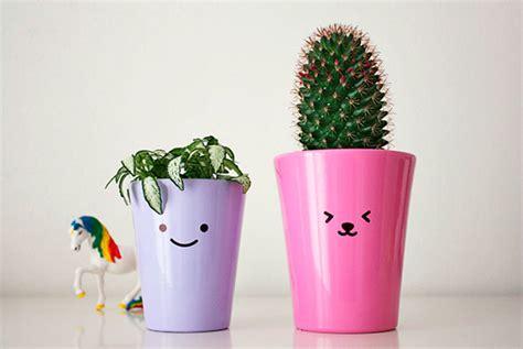homemade flower pots homemade flower pots