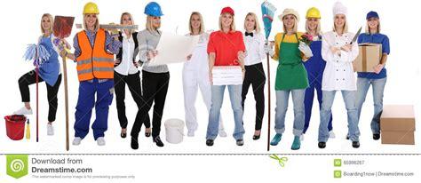 imagenes mujeres profesionales grupo de profesionales de las mujeres de las profesiones