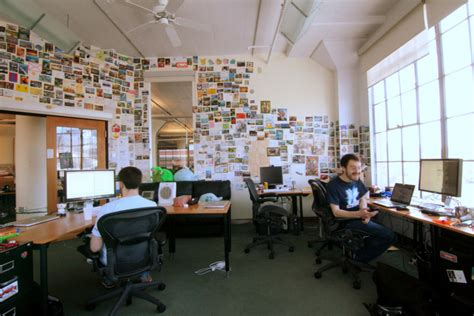 Office Space Reddit Reddit S Office Finally Office Snapshots