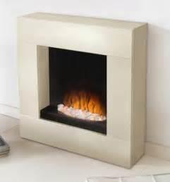 Freestanding Electric Fireplace Adam Alton Ivory Freestanding Electric Fireplace Suite
