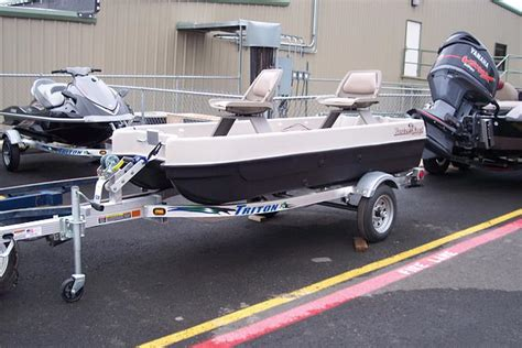 buster boats trophy model 2008 buster boats 10 deluxe price 1 495 00 hot springs