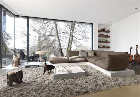 einrichtungsidee wohnzimmer 6 platzsparende einrichtungsideen f 252 rs wohnzimmer