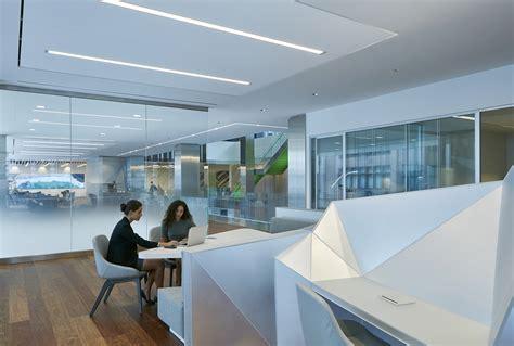 office de a tour of deloitte s new sleek toronto office officelovin