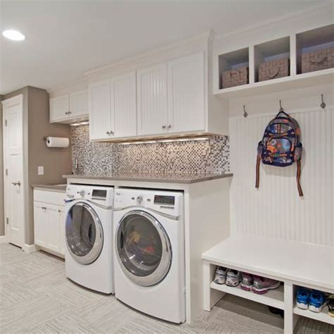 Laundry Room Cabinet Height 17 Best Images About Laundry Room On Laundry Room Design Pictures And Countertops