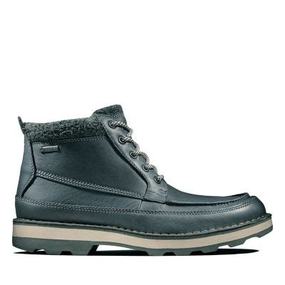 mens gore tex boots & shoes | mens waterproof shoes |clarks