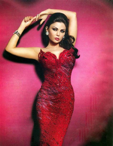 Dress Terusan Eye Du awesome haifa wehbe