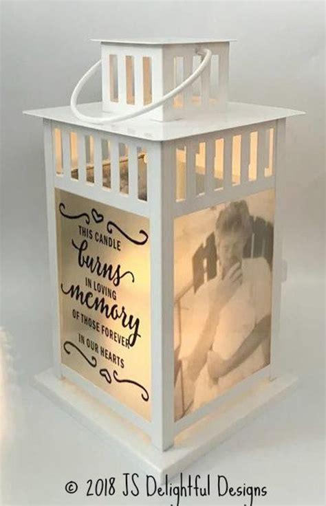 memory lantern wedding lantern photo lantern memory