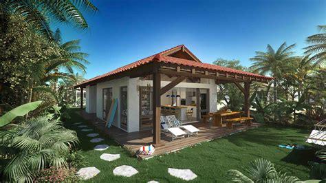 buy house in panama barefoot beach luxury in playa venao panama panama beach