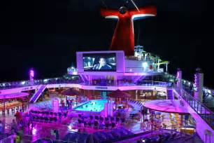 Carnival Sunshine Floor Plan carnival sunshine loved the captain s suite won t be