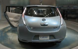 All Nissan Cars Nissan Leaf
