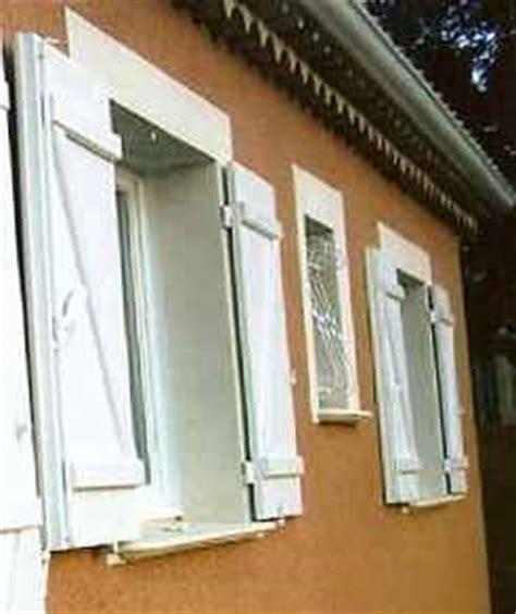 enduit pour encadrement de fenêtre | forum maçonnerie