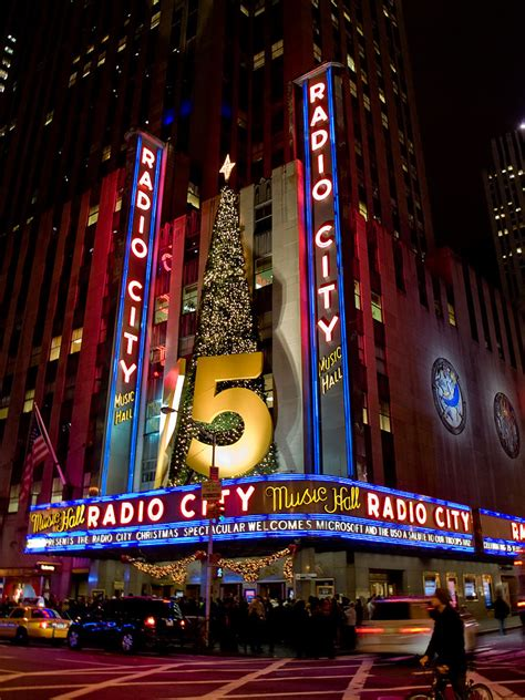 radio city check out all the things you can see at radio city