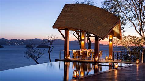 costa resort costa rica luxury resorts four seasons resort costa rica