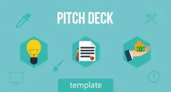 Free Pitch Deck Template by Free Pitch Deck Template Best Template Idea