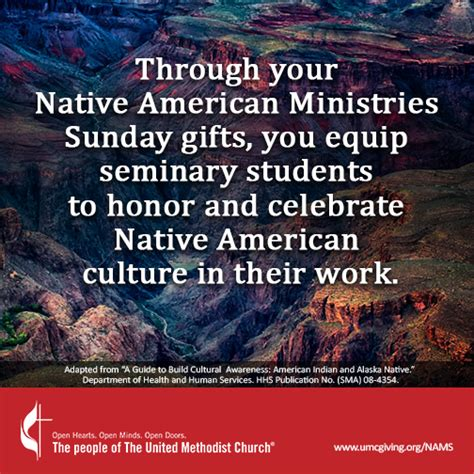 native american ministries sunday facebook images umc giving