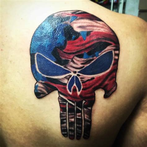 cross flag tattoo cross with american flag images for tatouage