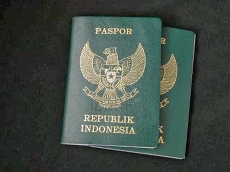 membuat paspor tanpa kk asli plesiran yuk pengalaman membuat paspor