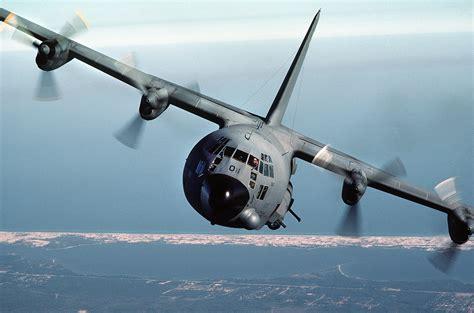 Ac Hercules ac 130 espectro avion de la usaf eeuu taringa