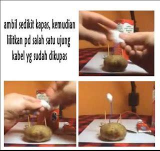 cara membuat takoyaki dengan bahan sederhana tips unik cara membuat api dengan bahan kentang