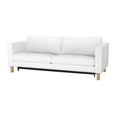 karlstad sofa bed slipcover living room furniture sofas coffee tables inspiration ikea