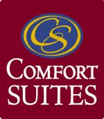 Comfort Inn And Suites Logo by Comfort Suites New Iberia La Hospitality